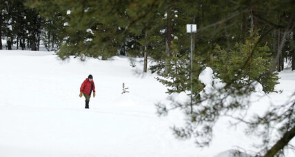 As the snowpack piles up, is California's drought over? No, say experts.