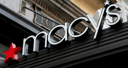 Why is Canadian chain Hudson's Bay making a play for Macy's?