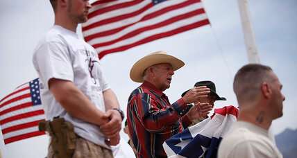 Trial begins for supporters of Nevada rancher Cliven Bundy (+video)
