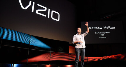 Vizio to pay millions in FTC settlement for spying on customers