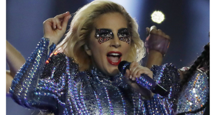Super Bowl bounce: Lady Gaga announces world tour after halftime show