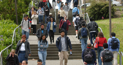 San Francisco will offer free college tuition to residents