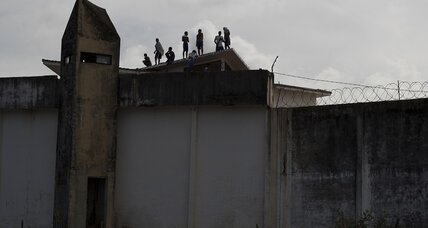 Will Brazil's prison riots spur needed reforms? (+video)