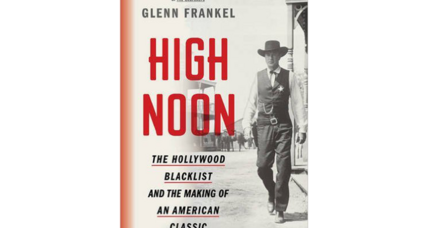 An author explains how classic film 'High Noon' illustrated a tense moment in US history