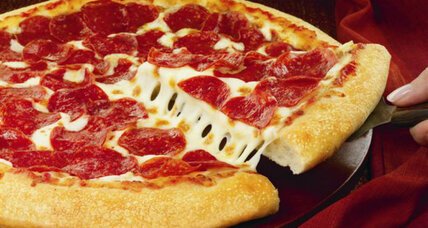 Pizza Hut reports slumping sales. Is the love affair with the popular pie over?
