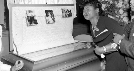 Could a confession from Emmett Till's accuser lead to a new investigation?