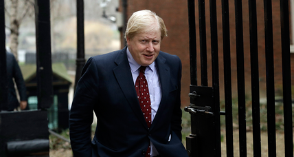 Beyond Boris Johnson: Number of 'expatriates' dropping US citizenship soars