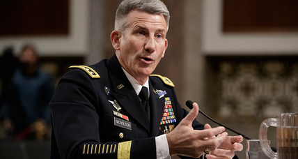 A top US general is calling for more troops in Afghanistan. Could he get them?