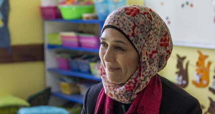 For this Palestinian educator, the Global Teacher Prize was just the start