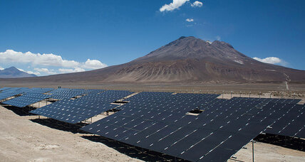 Latin America leads the way in clean energy