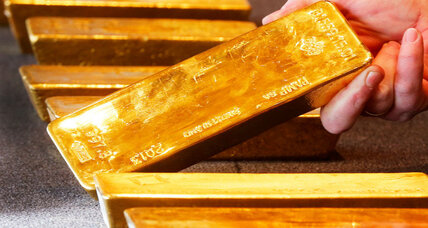 German gold returns home: How populism is influencing monetary policy