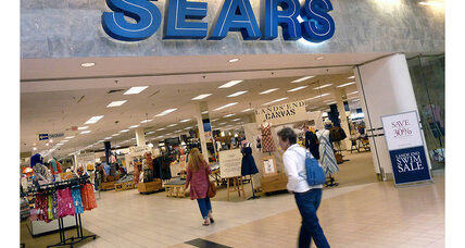 Sears, Kmart join other retailers in dropping Trump brands