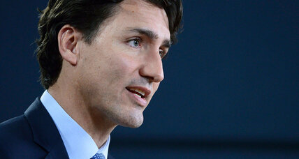 Can Canada's Justin Trudeau avoid Trump's ire? (+video)