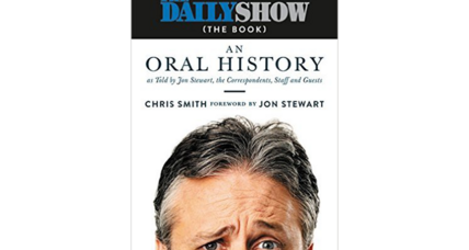 'The Daily Show' tells the surprising story of TV journalism made irresistible