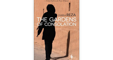 'The Gardens of Consolation' spans six decades of Iranian history