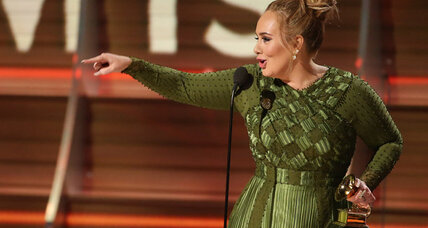 Adele dedicates album win to Beyoncé: Why mega female solo stars are having a moment