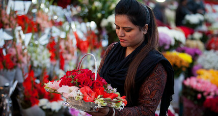Valentine's Day? Not in Islamabad. Pakistani judge bans public celebrations in capital