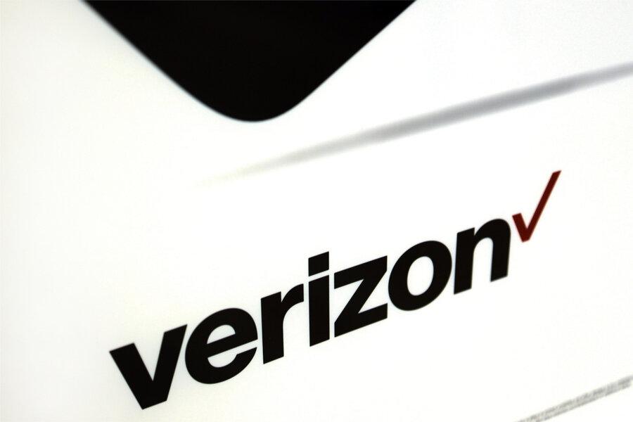 Verizon gives its customers unlimited data plans - CSMonitor com