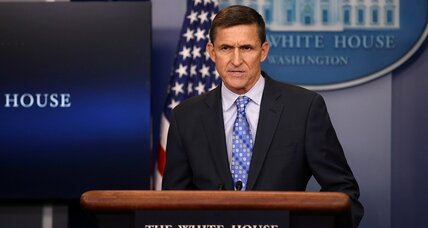 Mike Flynn ouster: What's behind turmoil in Trump world