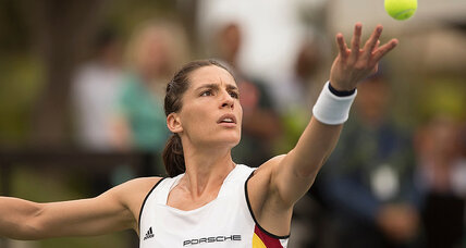 Fed Cup blunder on German national anthem: Why a lyrics mistake means so much