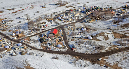 Judge refuses request to halt Dakota Access pipeline work