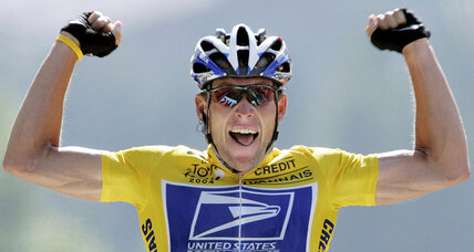 Lance Armstrong can't outrun US Postal Service: $100 million lawsuit races on