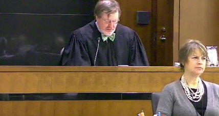 After Seattle judge denies DOJ request in travel ban suit, what next? (+video)