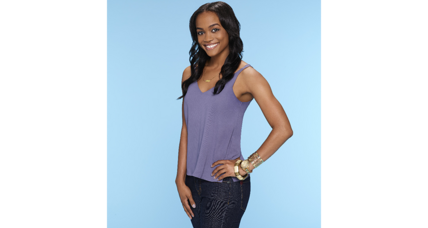 ABC selects first black Bachelorette in move toward diversity for long-running TV franchise (+video)