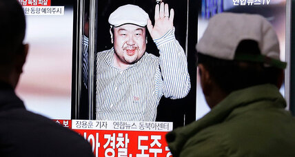 Brother of North Korea's Supreme Leader murdered in Malaysia, officials confirm