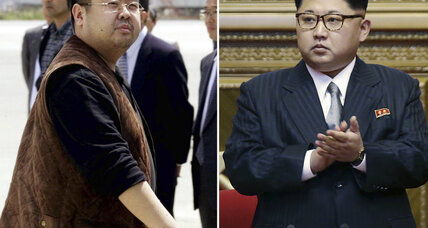 North Korean murder: Did Kim Jong-nam's ties to China play a role?