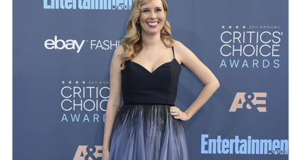 'Hidden Figures' screenwriter Allison Schroeder came to movie following NASA-centric family history