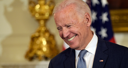 What's next for Joe Biden?