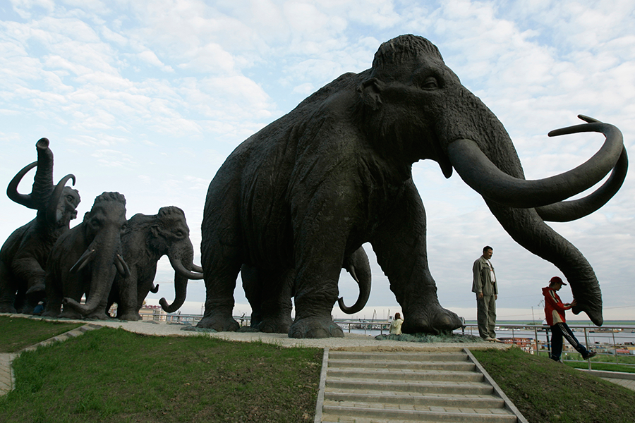We can clone a woolly mammoth. But should we? - CSMonitor.com
