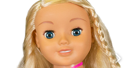 Privacy concerns threaten sales of hi-tech doll