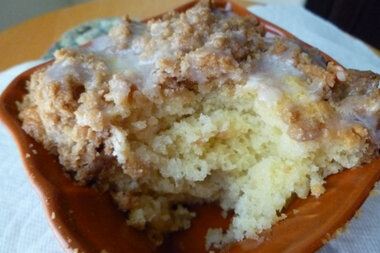 Apple Crumb Coffee Cake Csmonitor Com