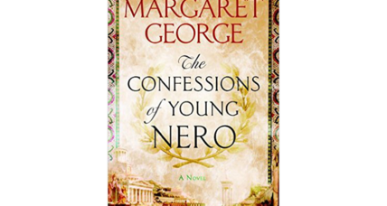 'The Confessions of Young Nero' skillfully reshapes the image of Nero