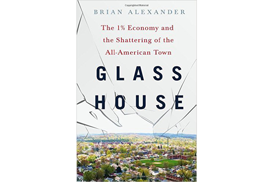 'Glass House' views the rise and fall of US industrialism through one town