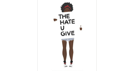 'The Hate U Give' provides a window into conversations about race