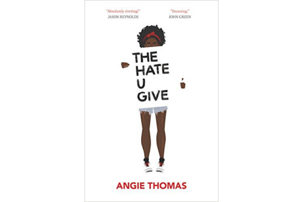 'The Hate U Give' provides a window into conversations