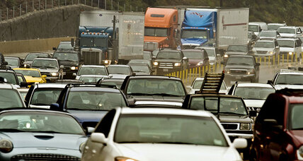 L.A. has the world's worst traffic. How do we fix it?