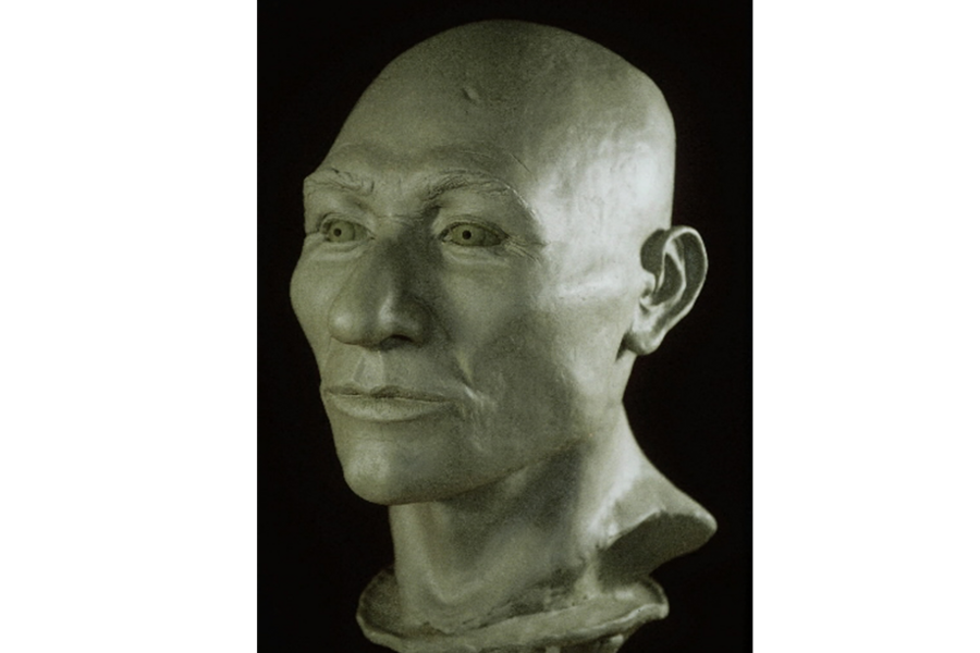Burial Of 9 000 Year Old Kennewick Man Lays To Rest A 20