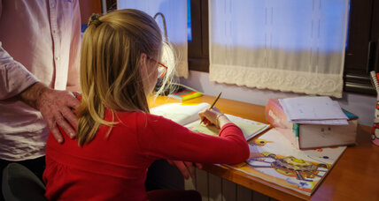 Does more homework yield a smarter kid? In Spain, many have doubts.