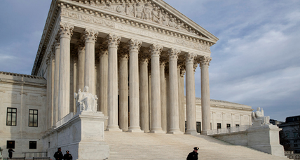 Why the Supreme Court rejected a death penalty appeal