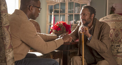 'This Is Us,' praised for adoption depiction, continues story of son and birth father