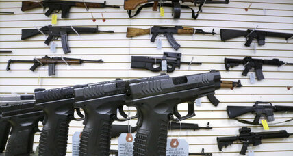 Md. appeals court upholds 'assault weapon' ban: a new challenge to scope of Second Amendment?