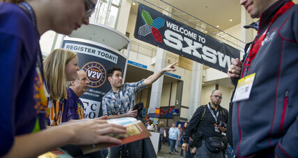 Passcode at SXSW: Ad blockers, spies, hackers, and Hollywood