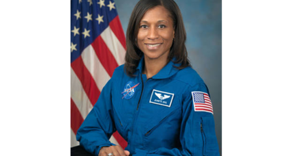 Jeanette Epps set to become first African-American astronaut on ISS Expedition crew