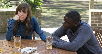 Comedian Jordan Peele's horror movie 'Get Out' draws praise for its take on race relations