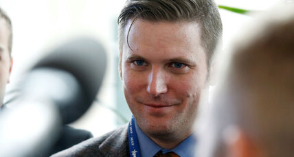 CPAC dismisses Richard Spencer: How conservatives are severing alt-right ties