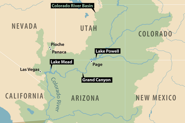 For water users on Colorado River a mindset of shared sacrifice